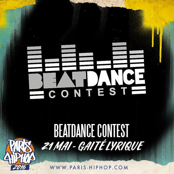 Beatdance contest