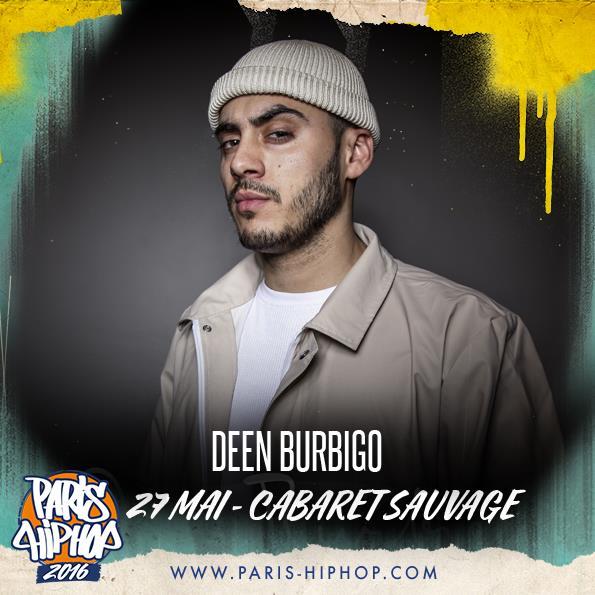 Deen Durbigo