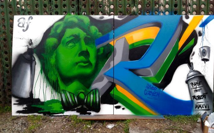 Raphe-HEC_Robert_Erevan