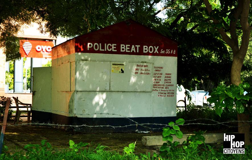 police-beatbox