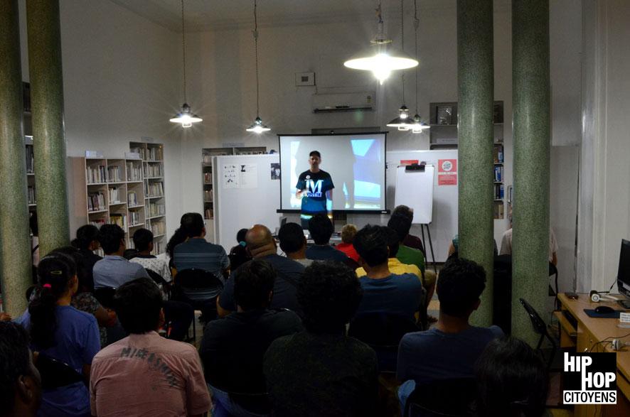workshop-faya-braz-af-chennai