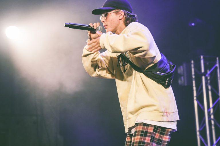 pause hip hop