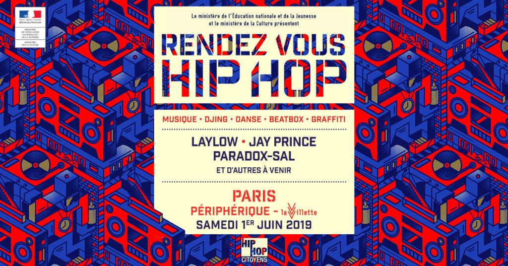 Rendez-vous Hip Hop Paris